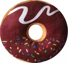 Jahu Polštářek Donuts 2 40 cm