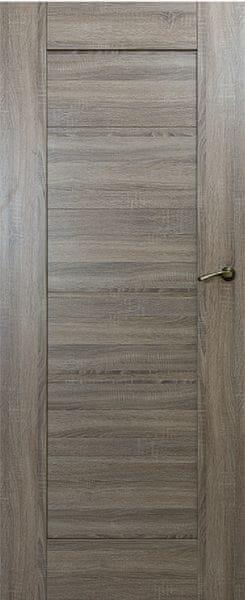 VASCO DOORS Interiérové dveře IBIZA plné, model 1, Bílá, D