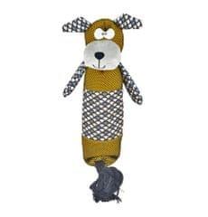 Akinu Hračka CRACKLE pes