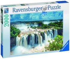 Ravensburger sestavljanka slapovi