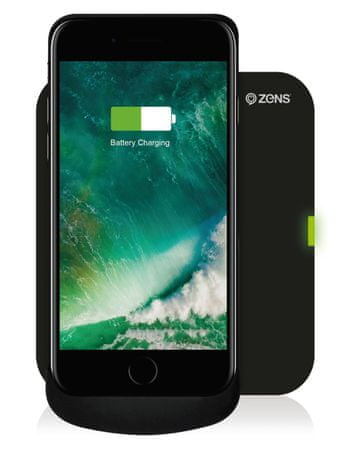 Zens Zestaw do ładowania bezprzewodowego - iPhone 7