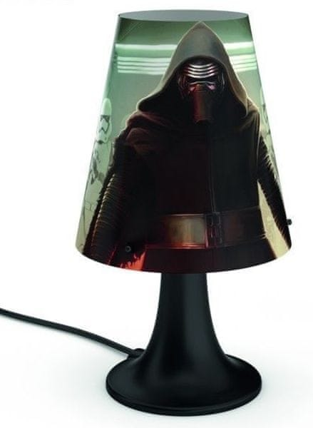 Philips 71795/30/P0 Lampa Star Wars