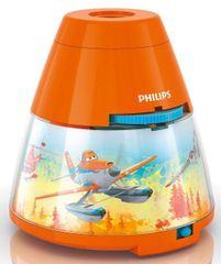 Philips 71769/53/16 Dětský projektor Planes