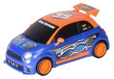 Nikko Cestné auto hatchback - modré