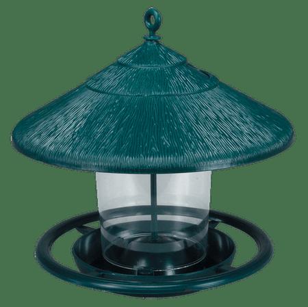 Krmítko plastové - Malý altán