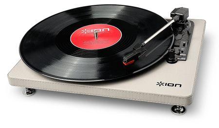 iON Compact LP, krémová