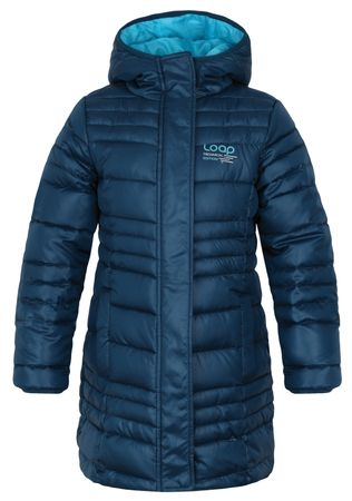 Loap Urzika Dark Blue 134/140