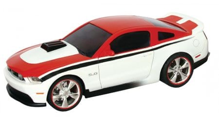 Nikko RC Ford Mustang 5.0 1:16