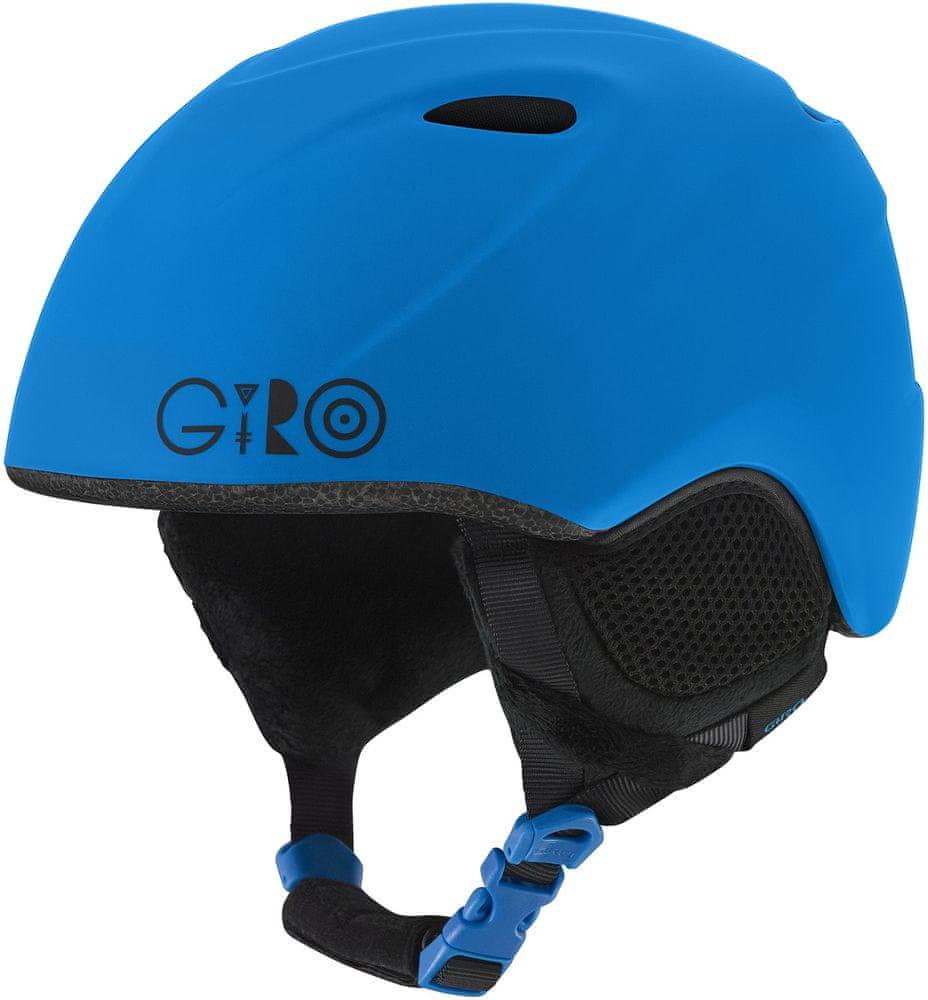 Giro Slingshot Mat Blue XS/S (49-52cm)
