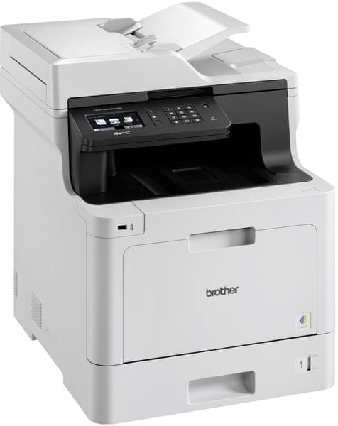 Brother MFC-L8690CDW (MFCL8690CDW)
