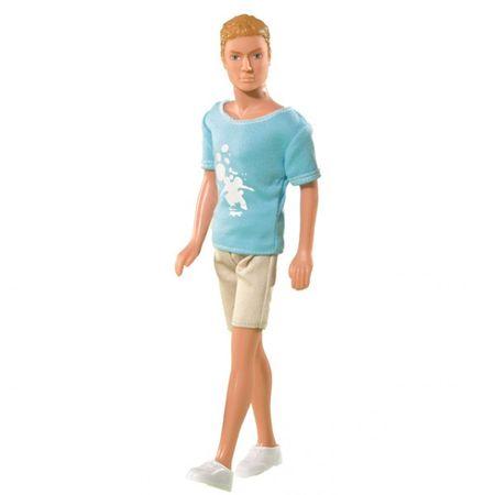 SIMBA lalka Kevin Weekend, niebieska