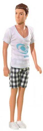 SIMBA lalka Kevin Weekend, biała