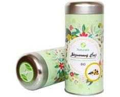 Naturalis Zázvorový čaj Naturalis BIO 70 g