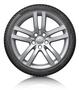 3 - Hankook pnevmatika Winter i'cept EVO2 W320 TL 255/40R19 100V XL E
