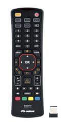 Meliconi SMART4, univerzálne diaľkové ovládanie Smart TV