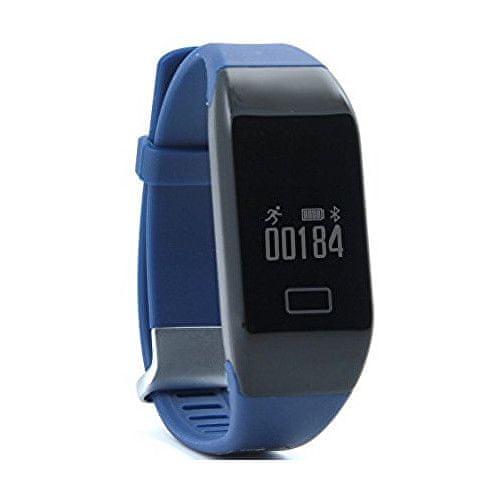 Deveroux Fitness náramek H3 BLUE