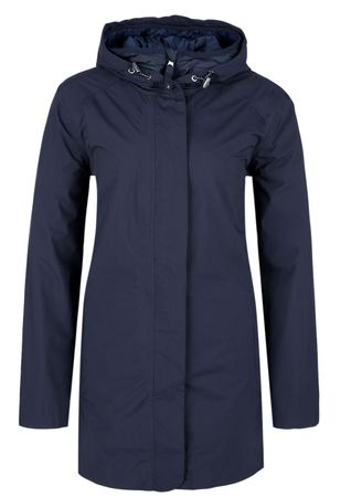s.Oliver női kabát 38 kék