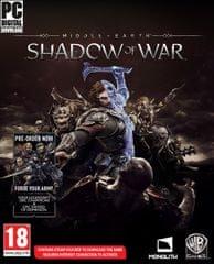 Warner Bros Middle-Earth: Shadow of War / PC