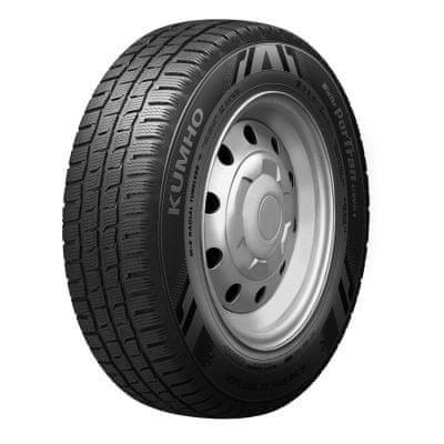 Kumho autoguma portrans CW51 TL 195/70R15C 104R E