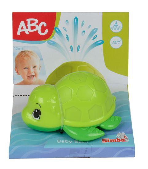SIMBA żółwik do kąpieli