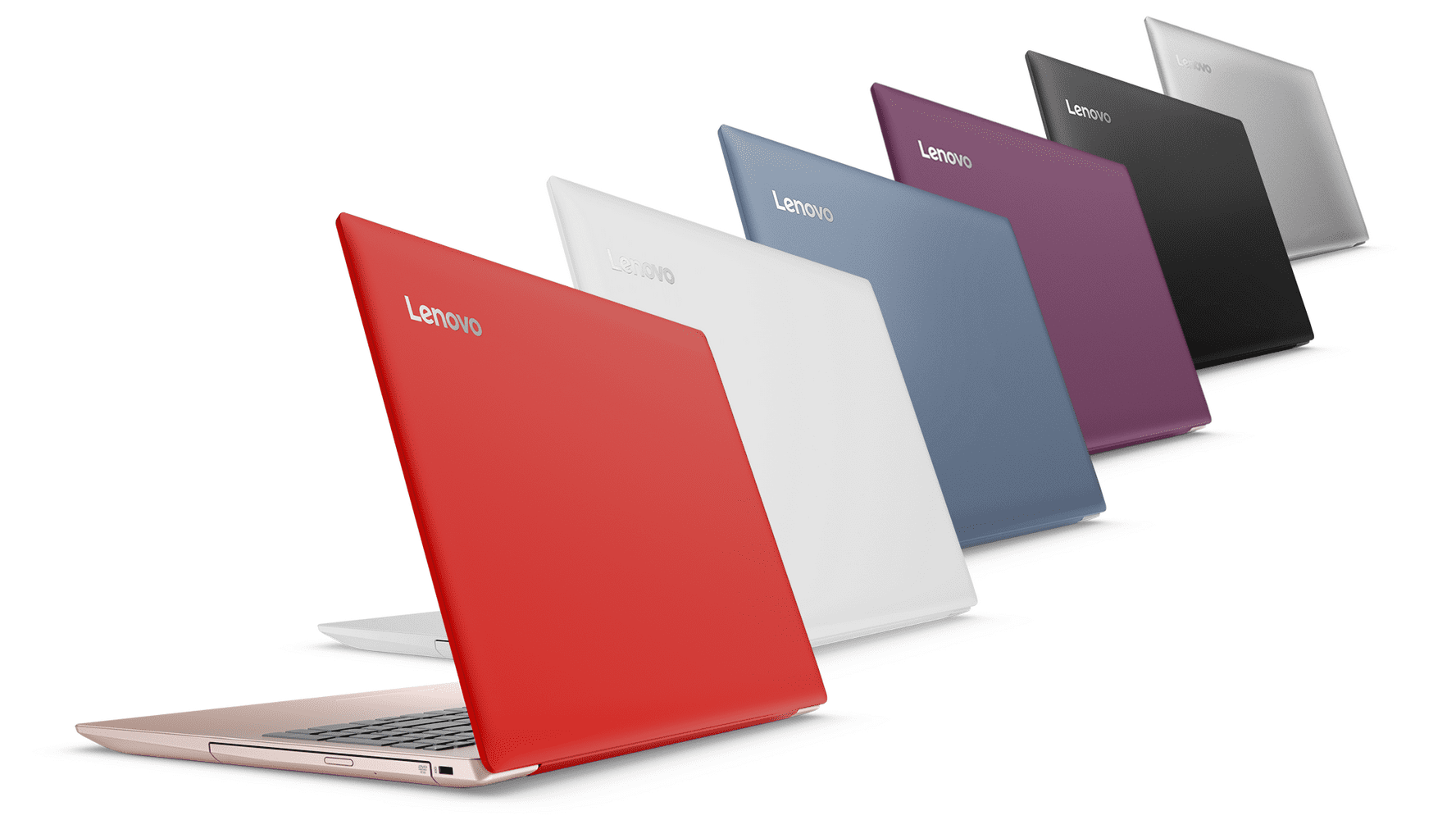 Notebook IdeaPad 320