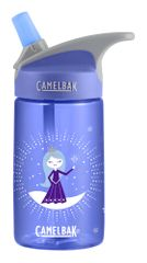 Camelbak otroška steklenica Eddy, Snežna Princesa