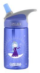 Camelbak butelka Eddy Kids 0,4L Snow Princess