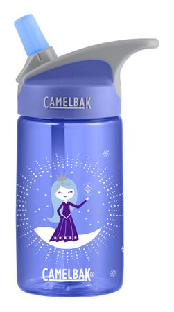 Camelbak Eddy Kids 0,4L Snow Princess