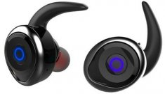 Awei T1 True Wireless Headset, Fekete outlet/b
