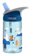 Camelbak butelka Eddy Kids 0,4L Alpine Adventure