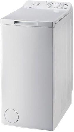 Indesit ITWA 61052 W (EE) Felültöltős mosógép, 6 kg, A++