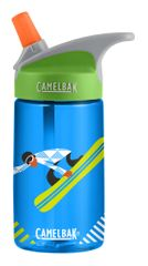 Camelbak butelka Eddy Kids 0,4L Send It
