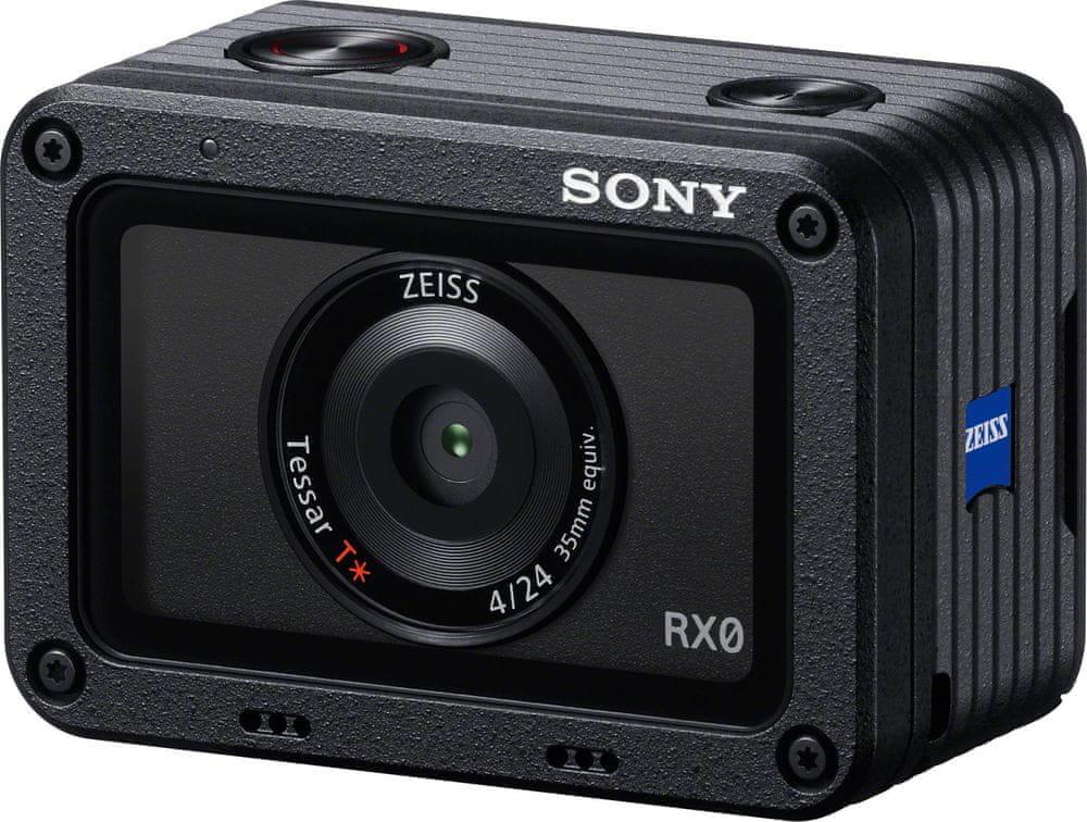 Sony CyberShot DSC-RX0 (DSCRX0.CEE)