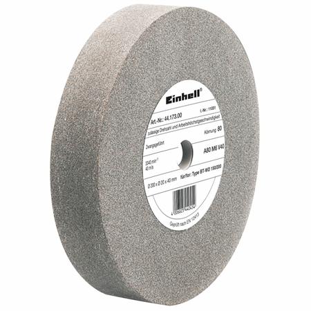 Einhell brusilna plošča gladka 200x20x40 mm za TC-WD 150/200