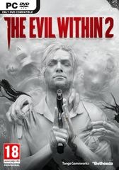 Bethesda Softworks The Evil Within 2 (PC)