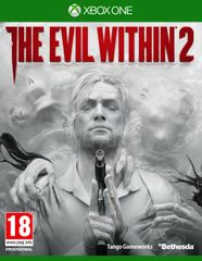 Bethesda Softworks The Evil Within 2 (XBOX One)
