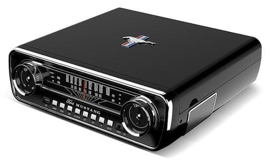 iON gramofon Mustang LP
