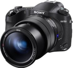 Sony digitalni fotoaparat DSC-RX10M4