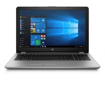 HP prenosnik 250 G6 N3060/4GB/SSD128GB/15,6HD/W10Home (1WY73EA)