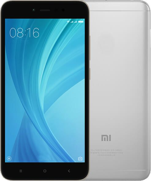 Xiaomi Redmi Note 5A Grey 2GB/16GB Global Version