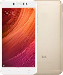 Xiaomi GSM telefon Redmi Note 5A, 2GB/16GB,zlat