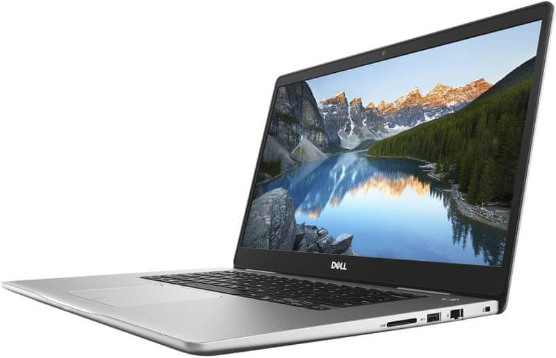 DELL Inspiron 7570 (N-7570-N2-511S)