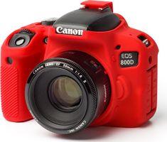 Easycover pokrowiec silikonowy Reflex Silic Canon 800D