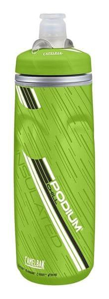 Camelbak Podium Chill Sprint Green 620 ml