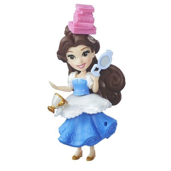 Disney Mini panenka s doplňky Bella