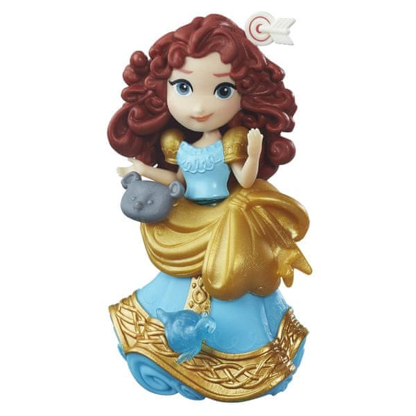 Disney Mini panenka s doplňky Merida