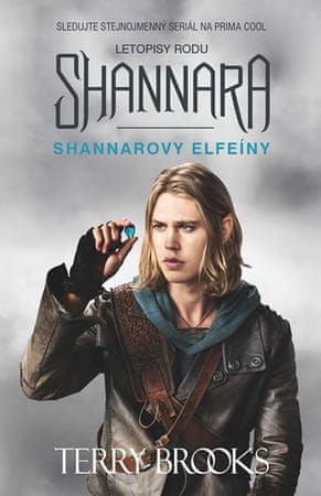 Brooks Terry: Shannarovy elfeíny