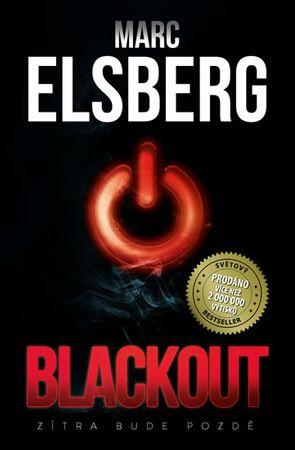 Elsberg Marc: Blackout