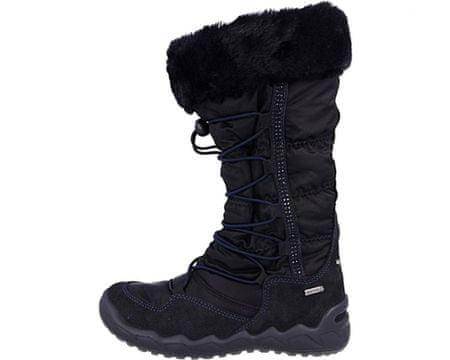 3699a7b321e Primigi dívčí sněhule 37 černá