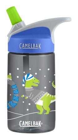 Camelbak butelka Eddy Kids 0,4L Cozy Dinos